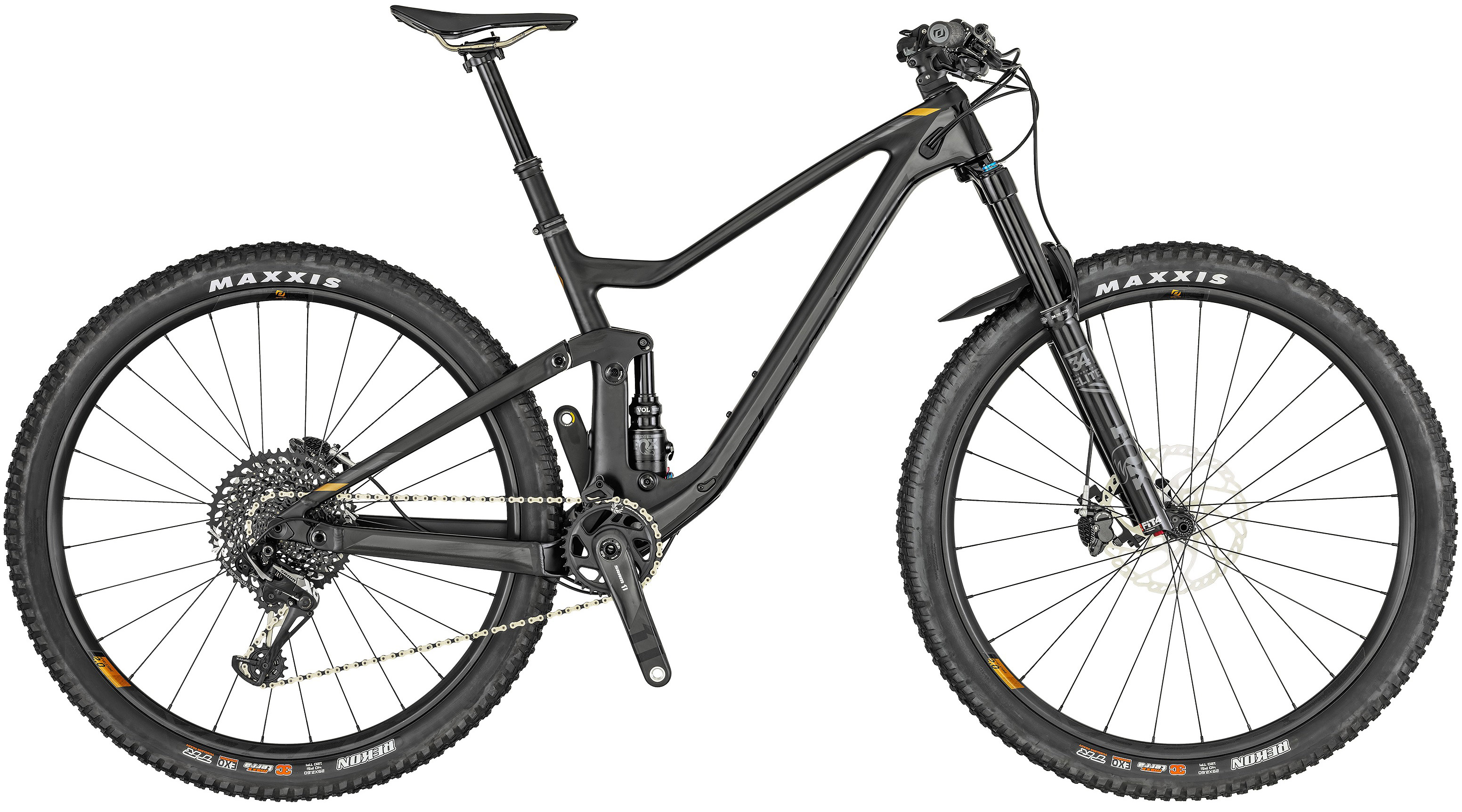 f229ea893f Scott Genius 710 Modell 2019 - Bike-3, der Scott Fahrrad Spezialist