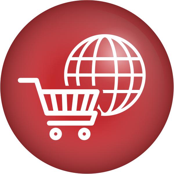 Vorteil Bike-3 Online Einkauf